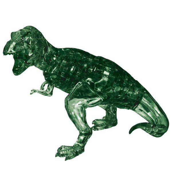 Leksak kristall T-Rex från Safekid